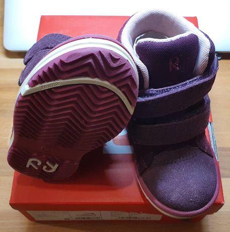 Детская обувь Reima / Рейма ботинки/кросовки