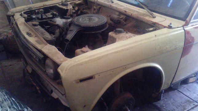 Datsun 1300 Sedan (510)
