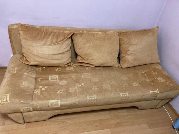 Sofa rozkladana OKAZJA