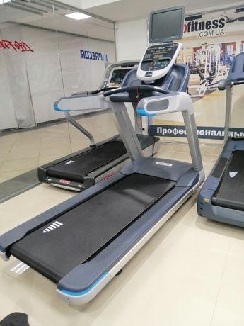 Беговая дорожка Б У Precor TRM835 next Gen, Technogym, Life fitness