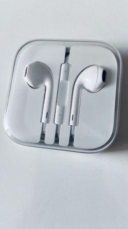 Słuchawki Apple oryginal