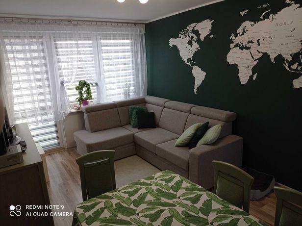 Mieszkanie M4 48m² po remoncie REZERWACJA