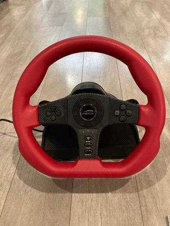 Kierownica Speedlink Carbon GT Racing