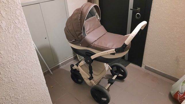 Дитяча коляска Tako Luxsorio 2 in 1