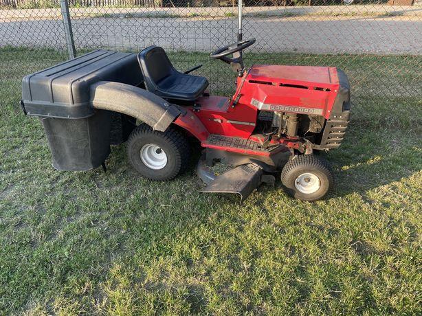 Traktorek ogrodowy, ciagniczek, kosiarka