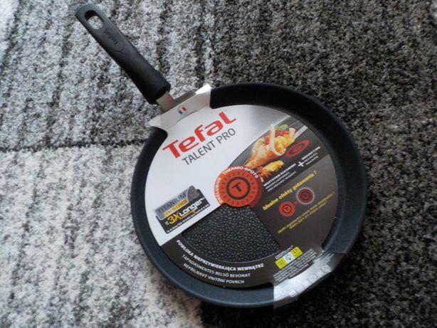 Patelnia Tefal Talent Pro naleśnikowa 25cm