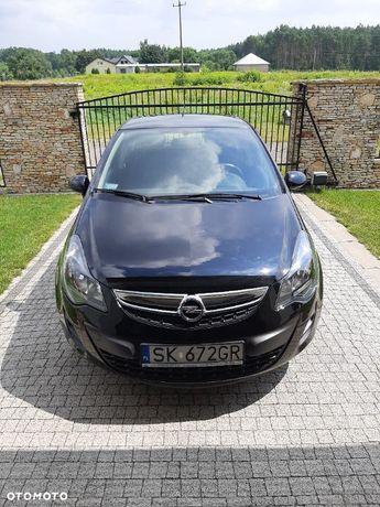 Opel Corsa Opel Corsa jak nowy, super stan