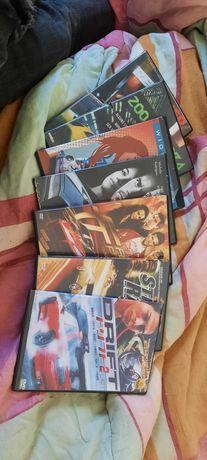 Filmes de Carros em DVD