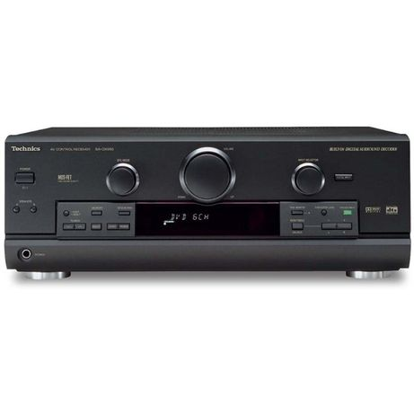 Technics SA DX 950