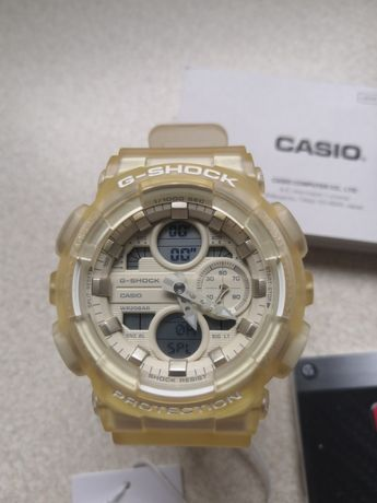 Sprzedam Nowy oryginalny zegarek Casio G-Shock Specials GMA-S140NC