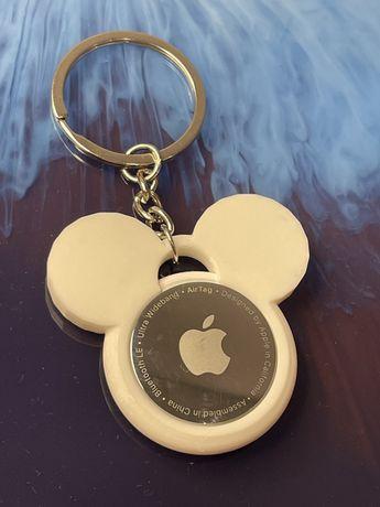 Porta-chaves Mickey AirTag