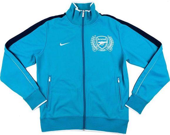 ARSENAL FC NIKE Casaco de Treino Oficial - NOVO- New ARSENAL FC Jacket