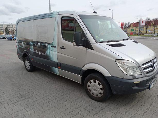 Mercedes Sprinter bus 8 osobowy