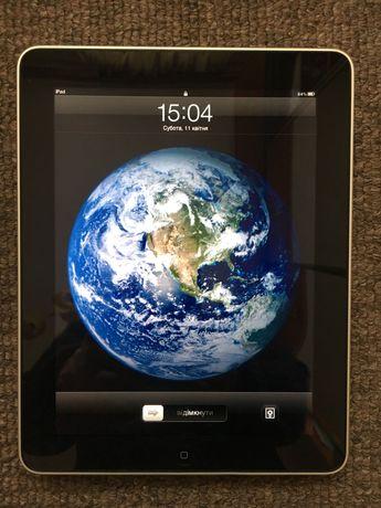 Продам планшет Apple iPad 16GB в отличном рабочем состоянии