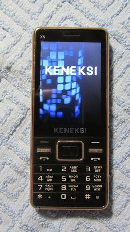 Мобильный телефон Keneksi X5