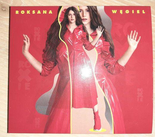 Płyta Roksany Węgiel