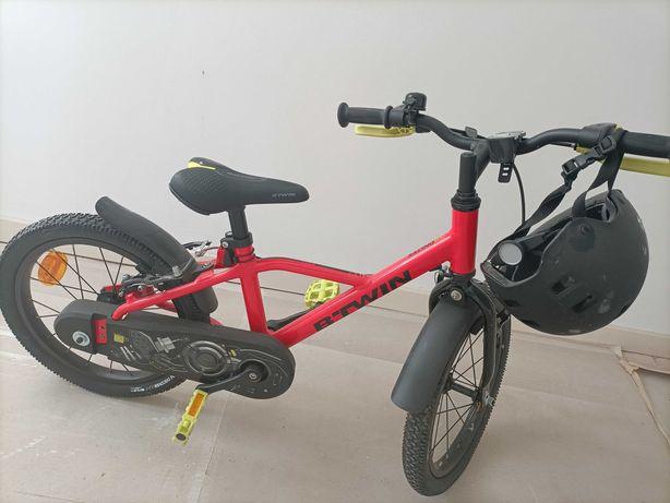Bicicleta de crianças