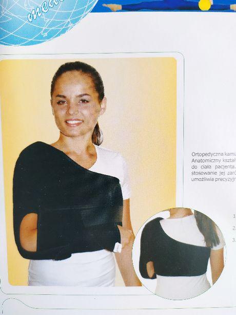 ortopedyczna kamizelka obojczykowo-barkowa rozmiar l