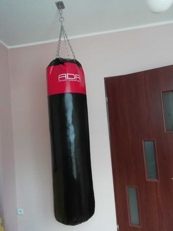 Worek bokserski 130x35