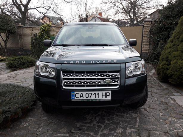 Land Rover Frilander2