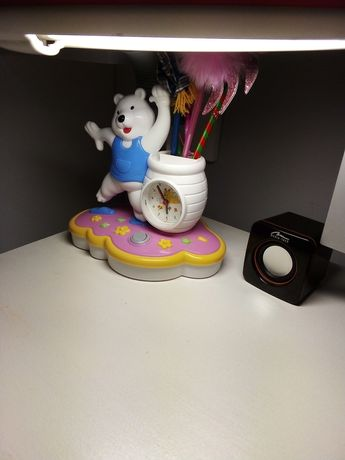 Lampka biurkowa dla dziecka
