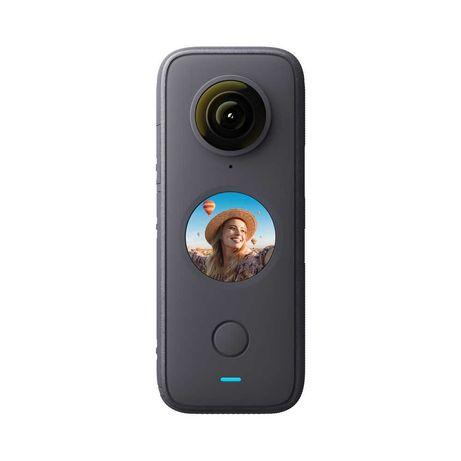 Панорамная камера Insta360 One X2
