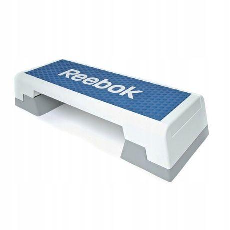 Степ-платформа Reebok RAEL-11150BL степ-дошка степ-доска