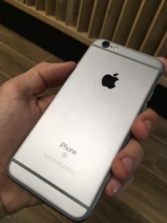 iPhone 6s 16 (айфон/оригінал/магазин/купити/телефон/смартфон)