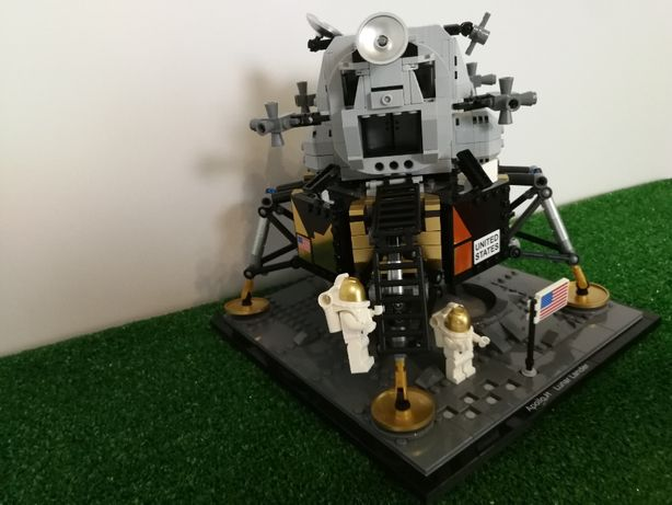 Lego Creator 10266
