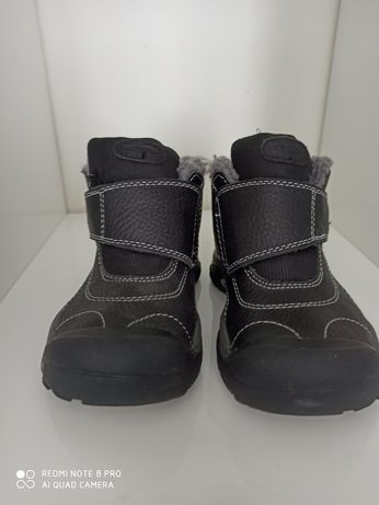 Ботинки  KEEN для мальчика