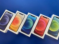 Apple iphone 12 64GB 128GB 256GB Kolory ! KRAKÓW Sklep GSM