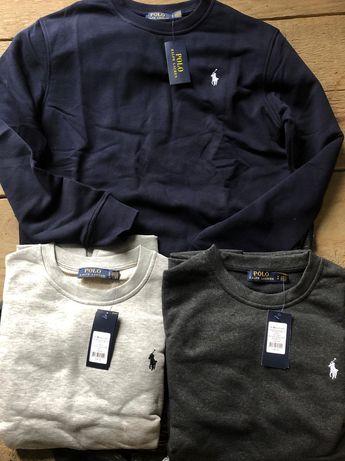 Wyprzedaż !! Bluza Polo Ralp Lauren Premium M-XXL Outlet