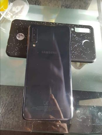 Zamienię Samsung A7