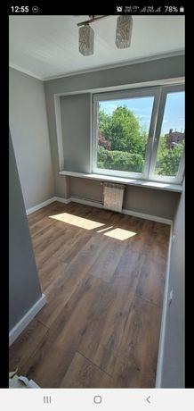 Remonty mieszkań gładzie malowanie