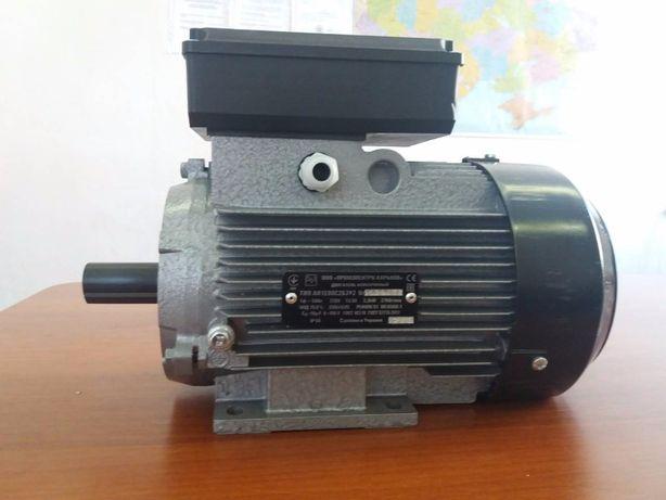 Электродвигатель,електродвигун,електромотор, 2.2, 3, 4 кВт, 220В, 380В