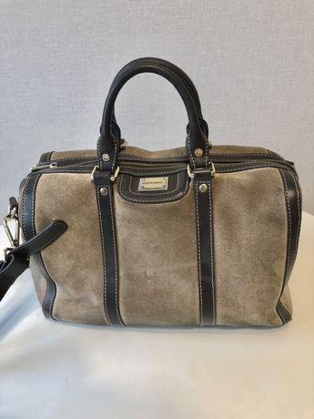 Кожанная сумка Antonio Biaggi