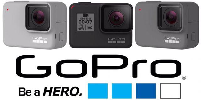 Ремонт GoPro 7