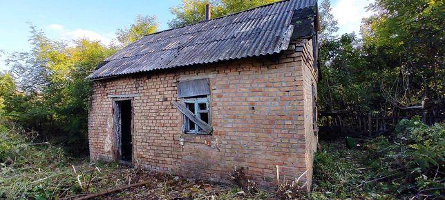 Участок на Арнаутово 5 сот. + дом (под снос). Цена 2.900$
