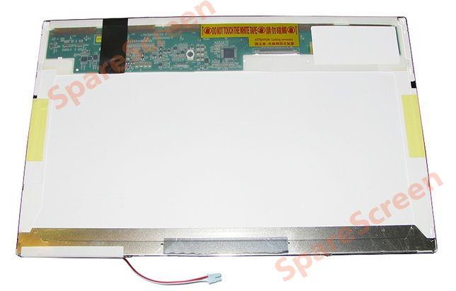 Ecrãs display 15,4