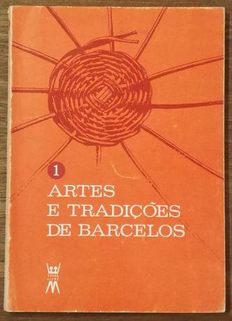 artes e tradições de barcelos, terra livre