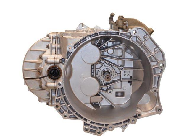 Caixa de 6 velocidades Fiat Ducato 3.0 Multijet Ref: M40
