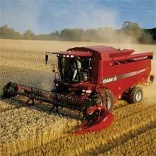 Уборка урожая, услуги Комбайна, комбайны Case 2 шт, Флекс, клавишные