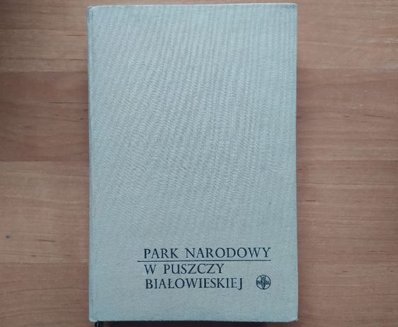 Park narodowy w Puszczy Bialowieskiej - Faliński