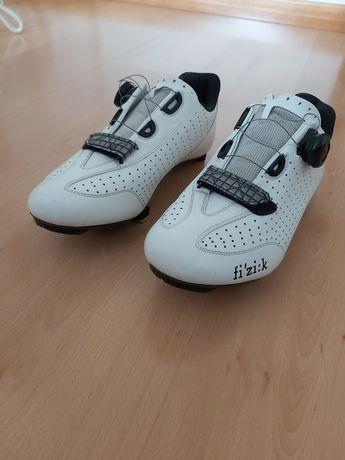 Sapatos ciclismo Fizik R5