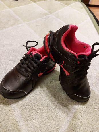 Buty puma r.28 czarne