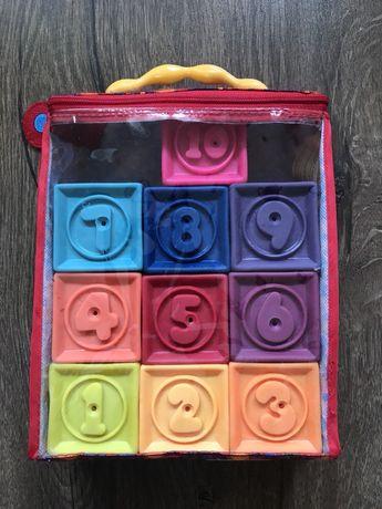Кубики battat