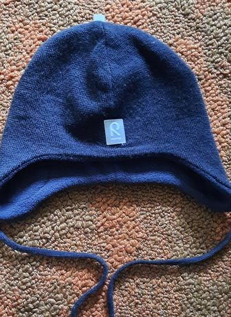 Зимняя шапка Reima р.48
