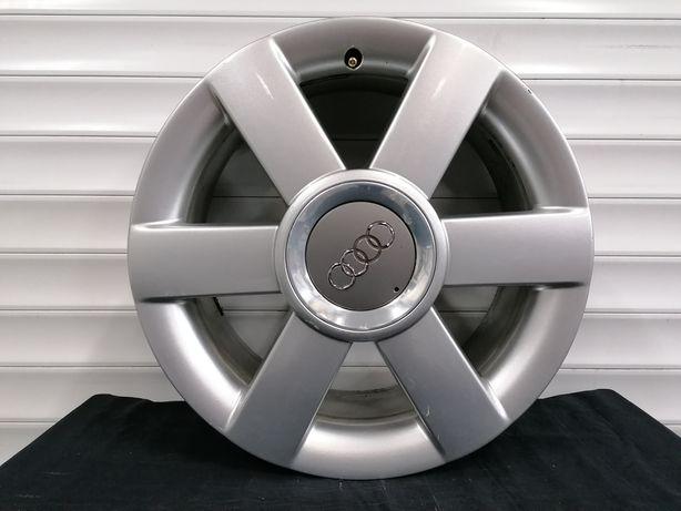 """Felgi aluminiowe AUDI 16"""" 5x100 (nr45)"""