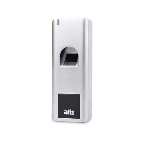 Биометрический контроллер доступа со считывателем отпечатков пальцев