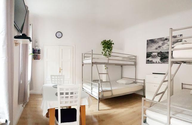 Noclegi - Mieszkanie do wynajęcia - Śródmieście - Krótkie pobyty